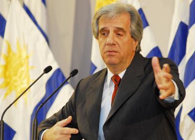 """Presidente Vázquez: """"el 19 de junio no habrá ningún tipo de desfile"""""""