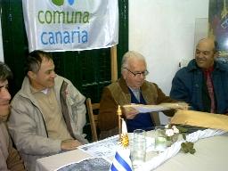 Prevén una celebración histórica del Natalicio de Artigas 2007.