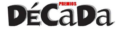 Develaron los nombres de los más de 100 nominados -en 23 categorías- a los Premios Década 2007.