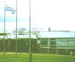 El liceo sauceño sufrió vandalismo y hurto, por quinta vez en 2007.