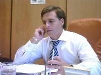 Lacalle Pou: pidió postergar la entrada en vigencia de nuevo sistema tributario.