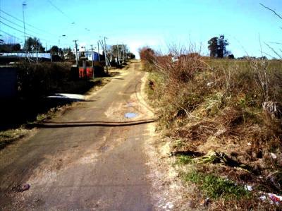 Piden arreglar calles de los Barrios del Este.