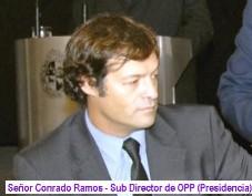 70 guardahilos denunciaron penalmente al Sub Director de la OPP.