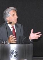 Rechazan expresiones del Presidente Vázquez, respecto de la concepción del Gral. Artigas