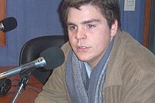 Un canario de 19 años preside la federación de jóvenes herreristas del Uruguay.