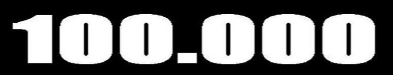 El Corresponsal pasó hoy los ¡100.000 lectores!
