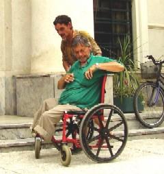 Otorgan más de 1 millón de pesos para boletos de discapacitados