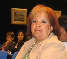 Edila Vilela ya había adelantado el riesgo de la ruta 75, hace un año