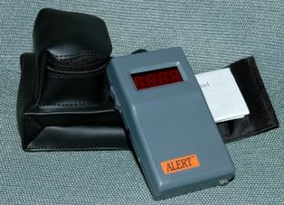 Donan 4 espirómetros para Tránsito de la IMC