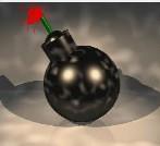 IMC: hubo alarma para no hubo bomba