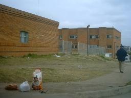 Piden mantenimiento edilicio del Hospital de Las Piedras