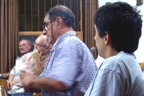 Los blancos piden sesión extraordinaria de la Junta Departamental