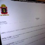 ¿Que contiene el misterioso expediente 07/05045?