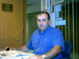 Edil Goggia: la ampliación del presupuesto de la IMC, es con fines gerenciales