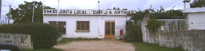 Un carpintero ocupa lugar de electricista y otras implicancias en la Junta Local de Barros Blancos