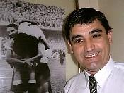 Cumplió hoy 37 años José Carlos Álvarez de Ron
