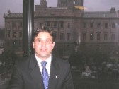 Diputado Peña opina acerca de la ampliación presupuestal canaria