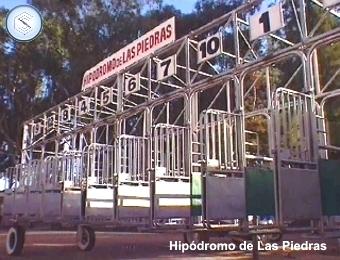 Llaman a interesados en el Hipódromo de Las Piedras