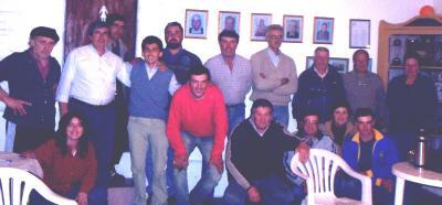 Se asocian productores de los antiguos campos de Juan Antonio Lavalleja