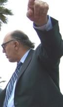 El Intendente Carambula excluyó del dialogo social a los políticos.
