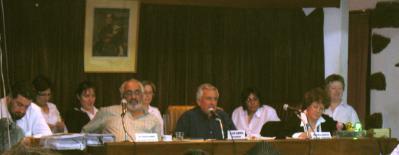 ¿Qué hicieron los Ediles en la ultima sesión de la Junta Departamental de Canelones?