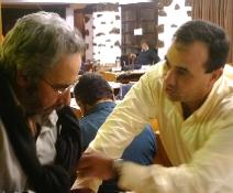 Edil Goggia. La destitución de los 5 municipales condenó a pagar más impuestos a los canarios