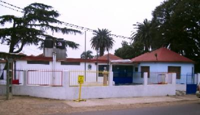 Escuela Tiscornia entre las reparadas por el MTOP