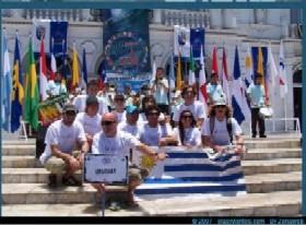 Lacalle Pou pide que la IMC apoye a surfistas canarios