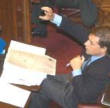 Lacalle Pou convoca a Asamblea General