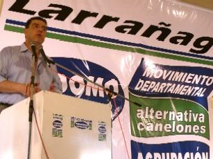 Diputado Perdomo: el gobierno frenteamplista ha demostrado una gran incapacidad