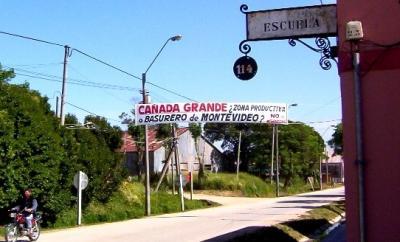 Increibles exigencias de los Ediles Departamentales, en visita oficial a Cañada Grande