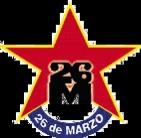 El Movimiento 26 de Marzo y sus actividades políticas
