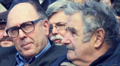 Mujica propondría a Carámbula para Vicepresidente