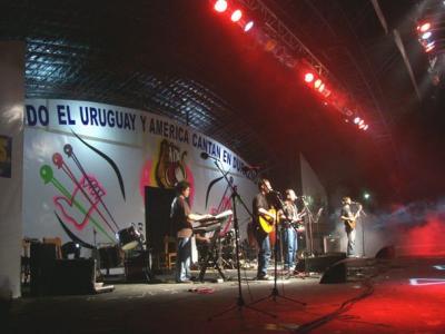 Canelones no destacó en el 35 Festival de Durazno