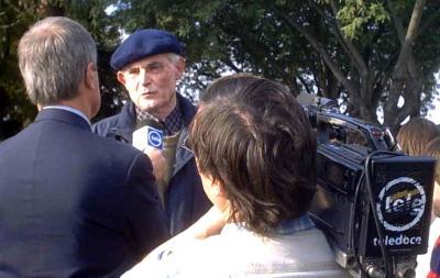 Un solo canario en el nuevo equipo de gobierno del Presidente Vázquez