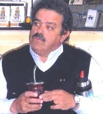 Edil Delgado: hablo y respondo solo por mí