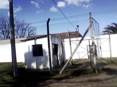 Colonia Berro, enésimo motín