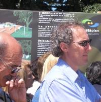 En la Dirección de Obras de la Comuna Canaria ¿hubo mano en la lata?
