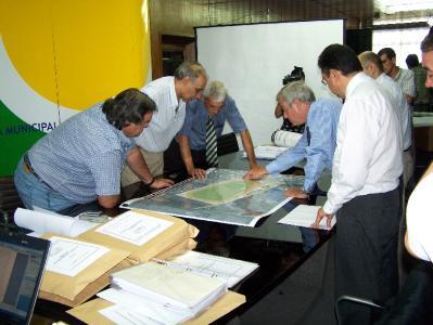 Una empresa a la licitación del hipódromo de Las Piedras