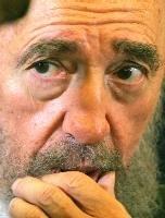 Renunció Fidel Castro