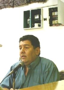 Ponen bajo sospecha los bienes del intendente Carámbula