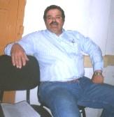 Edil Hugo Delgado: elevó tripleta de planteos al Intendente.
