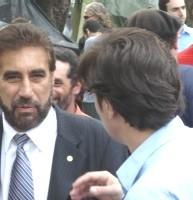 Senador Julio Lara logra apoyo de lista joven sanguinettista