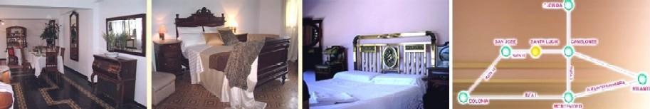 Se vende el hotel mas antiguo del Uruguay en 190 mil dólares, funcionando