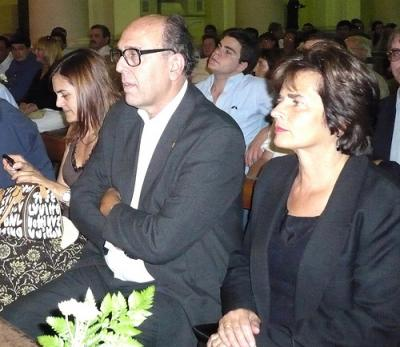 Rechazan presencia del Intendente Carámbula en misa-homenaje a Wilson Ferreira