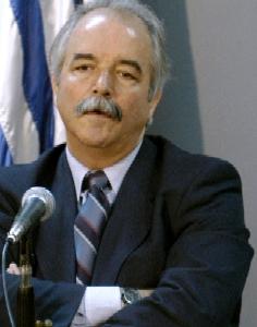 Dr. Carlos Uriarte del Interj-Inau: no tengo conocimiento