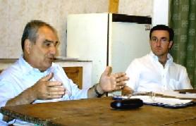 Blancos Canarios inquietos, anuncian Comisión de Seguimiento