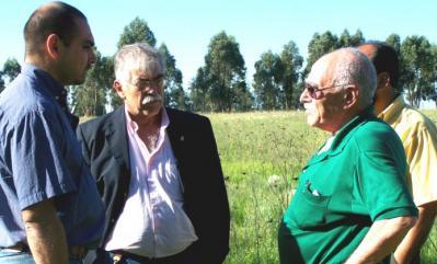 """Sunca """"habilitó"""" a la IMC a construir el Cementerio de Progreso"""