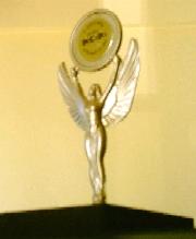 Entregan esta noche los Premios Década 2008