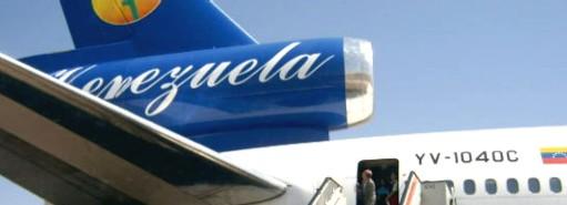 Sorprendente: crearían una línea aérea entre Canelones y Venezuela
